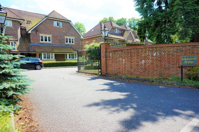 Thumbnail Flat for sale in Babylon Lane, Kingswood