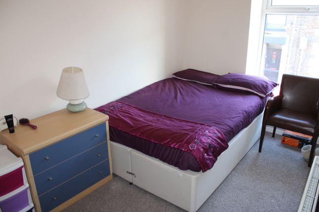Bedroom One  of Llewellyn Street, Pontygwaith CF43