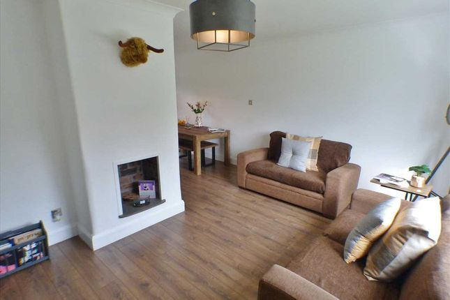 Lounge (3) of Cloverhill View, West Mains, East Kilbride G74