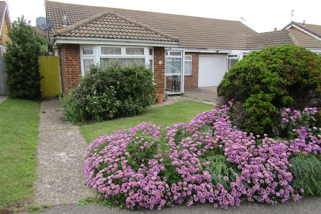 Thumbnail Semi-detached bungalow to rent in College Road, Bexhill-On-Sea