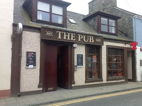 Thumbnail Leisure/hospitality for sale in Stranraer, Dumfries & Galloway