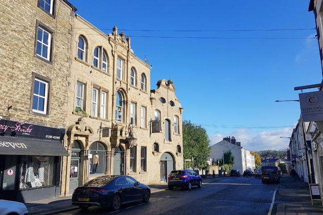 2 bed flat for sale in The White Horse, 9A York Street, Clitheroe BB7