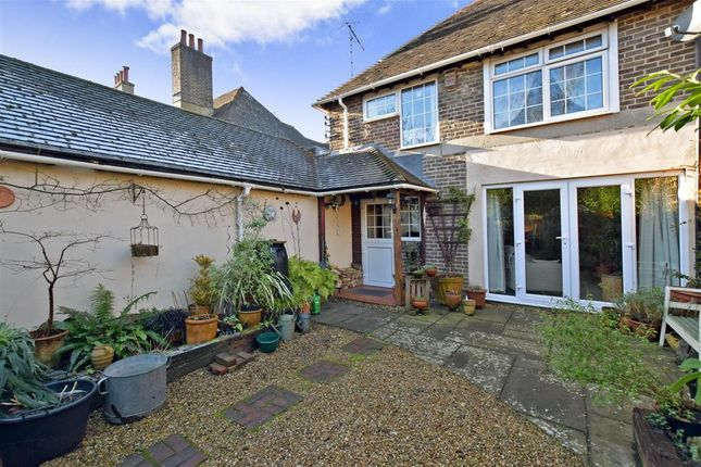 Thumbnail Semi-detached house for sale in Arundel Road, Walberton, Arundel, West Sussex