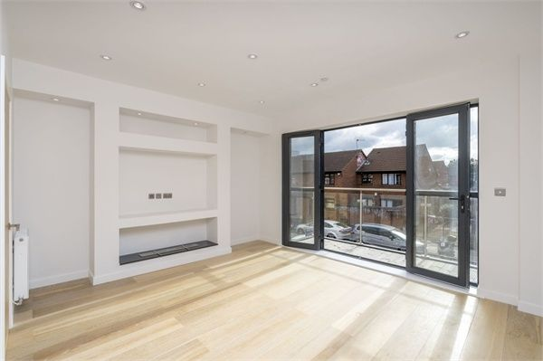 Thumbnail Terraced house for sale in Tiller Road, Isle Of Dogs, London