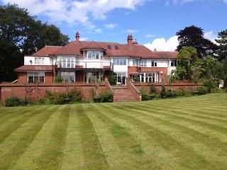 Thumbnail Detached house for sale in Rappax Road, Hale, Altrincham
