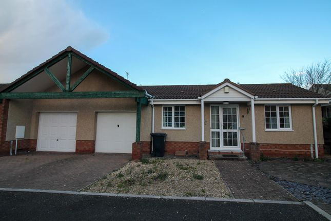 Thumbnail Bungalow for sale in Withy Close, Nailsea, North Somerset