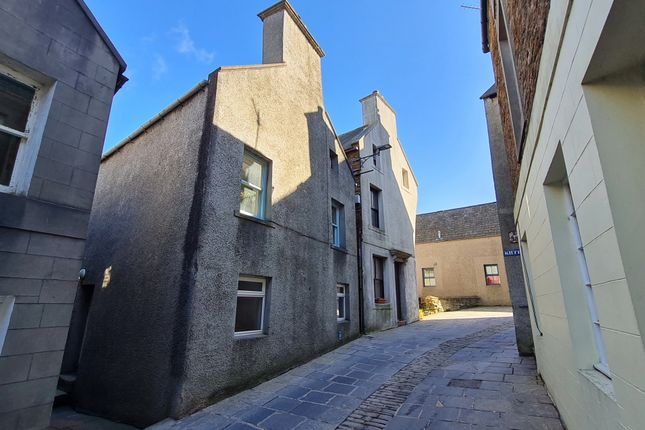 Thumbnail Detached house for sale in Dundas Street, Stromness, Orkney