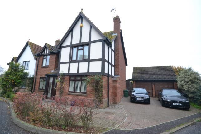 Thumbnail Detached house for sale in Cold Norton, Chelmsford, Essex