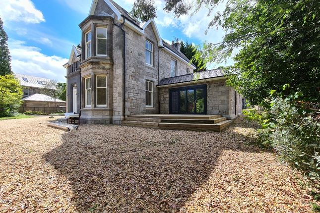 Thumbnail Detached house to rent in Helenslee Road, Dumbarton, West Dunbartonshire
