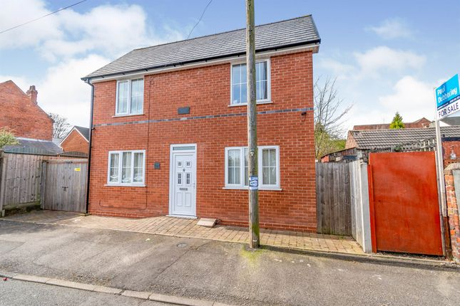 2 bed detached house for sale in Granville Street, Willenhall WV13