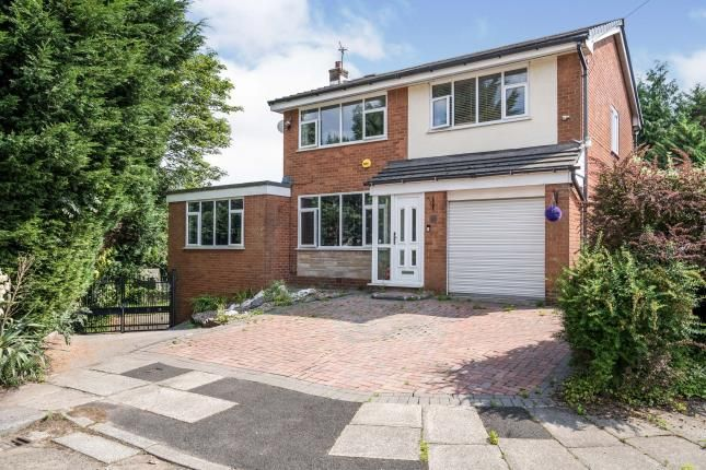 Thumbnail Detached house for sale in Broad Oak Road, Great Lever, Bolton, Greater Manchester