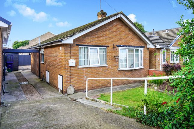 Front of Beancroft Close, Wadworth, Doncaster DN11