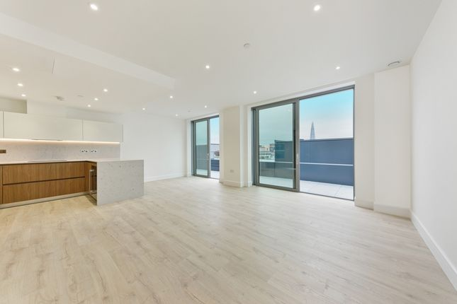 Thumbnail Flat for sale in Neroli House, Goodman's Fields, Aldgate