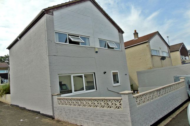 Thumbnail Detached house to rent in Westmorland Rise, Peterlee