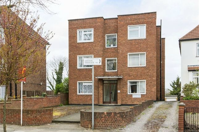 Thumbnail Detached house to rent in Walter Court, Lynton Terrace, Acton