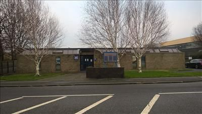 Thumbnail Commercial property to let in Hebburn Police Station, Victoria Road, Hebburn