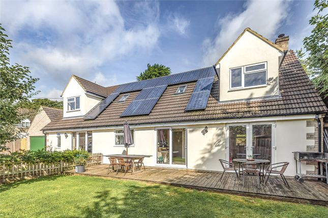 Thumbnail Detached house for sale in Ducklington Lane, Witney