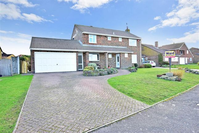 Thumbnail Detached house for sale in The Ridings, Palm Bay, Margate, Kent