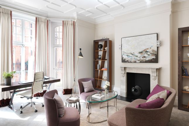 Thumbnail Flat to rent in Piccadilly, London