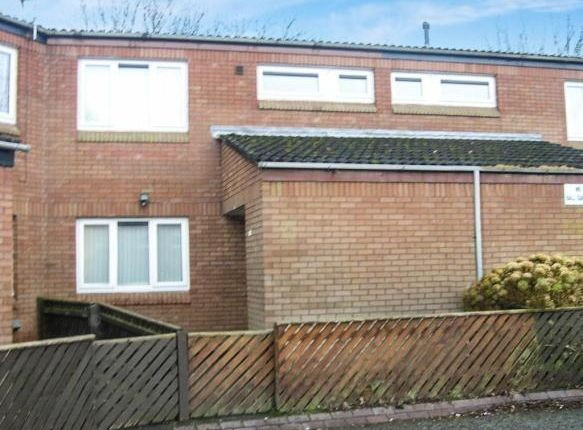 Thumbnail End terrace house to rent in Tilbury Place, Murdishaw, Runcorn