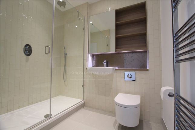 Thumbnail Flat for sale in Kidbrooke Village, Wallace Court, 40 Tizzard Grove