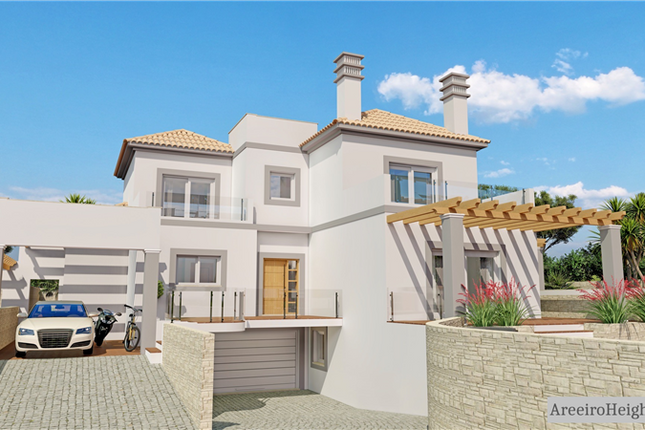 Thumbnail Detached house for sale in Vale Formoso, Algarve, Portugal