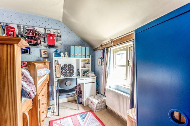 Bedroom Four of Kimbolton Road, Bolnhurst, Bedford MK44