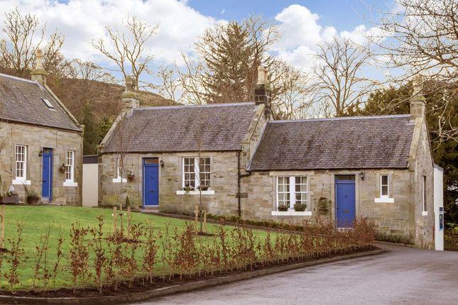 Thumbnail Semi-detached house for sale in 7 Swanston Village, Edinburgh