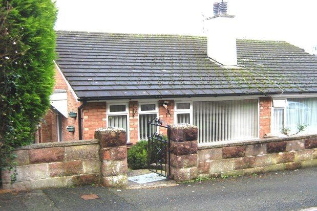 Thumbnail Property to rent in Rhiw Grange, Colwyn Bay