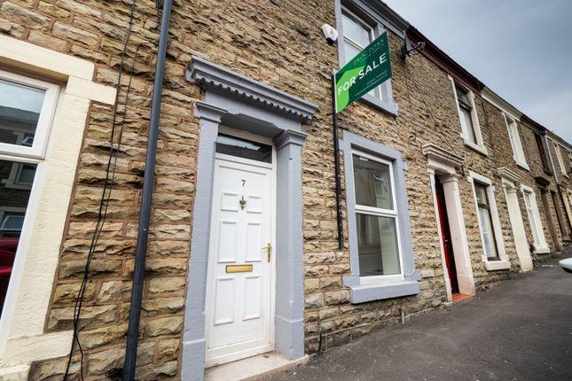 Preston Street, Darwen BB3