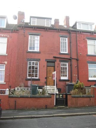 Thumbnail Terraced house to rent in Runswick Place, Leeds