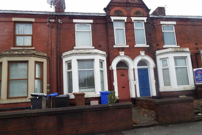 Thumbnail Flat to rent in Manchester Road, Ashton-Under-Lyne