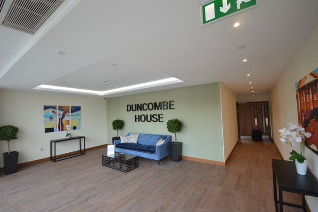 Thumbnail Flat to rent in Duncombe House, London