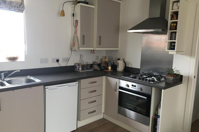 Flat for sale in 9, Pennyroyal Place, Didcot