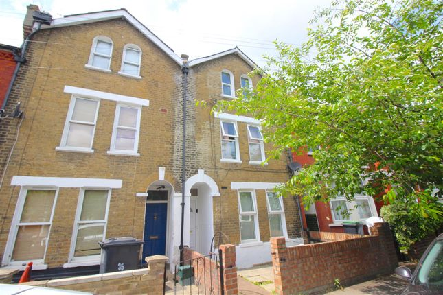 Thumbnail Property for sale in Bruce Castle Road, London