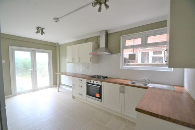 Thumbnail Terraced house to rent in Milton Avenue, Harlesden