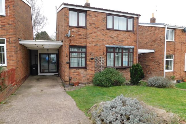 Thumbnail Detached house to rent in Eastwood Drive, Kidderminster