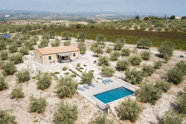 Villa for sale in Design Villa It037, Near Noto, Italy