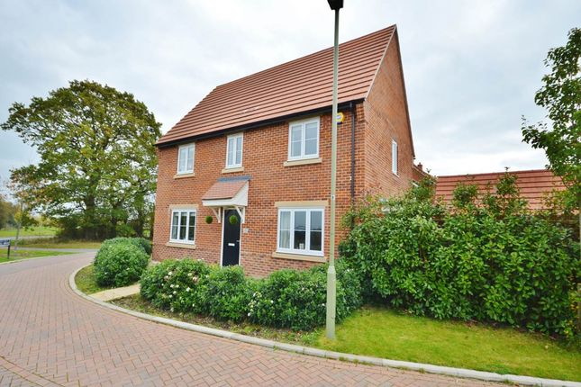 Thumbnail Property to rent in Gary O'donnell Drive, Didcot