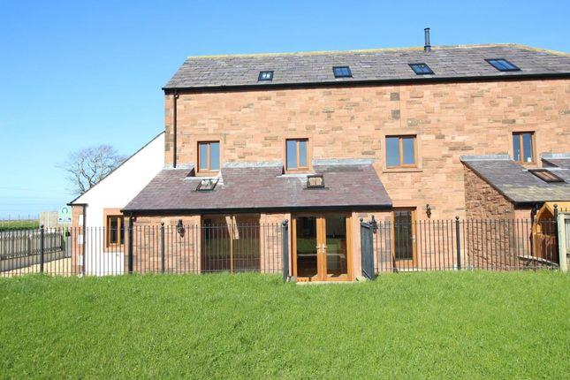 Thumbnail Property for sale in High Scales, Aspatria, Wigton