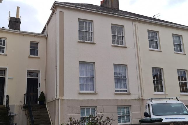 1 bed flat for sale in St. Marks Road, St. Helier, Jersey JE2