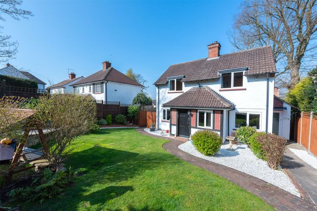 3 bed detached house for sale in The Avenue, Camberley GU15