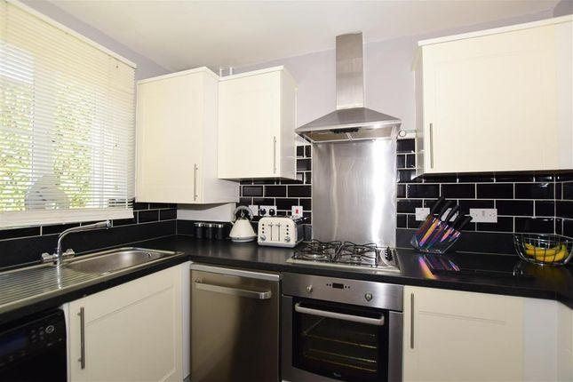 Kitchen of Hazel Avenue, Minster On Sea, Sheerness, Kent ME12