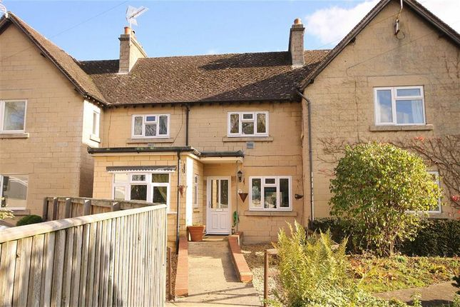 Thumbnail Terraced house for sale in Seagry Hill, Chippenham, Wiltshire