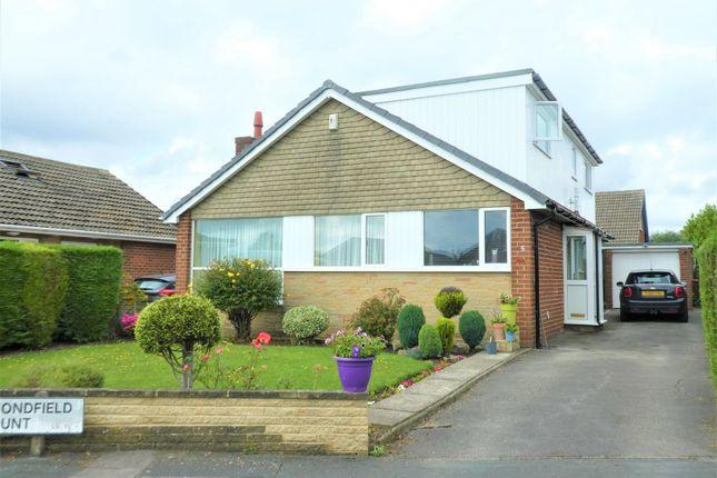 4 bed detached house to rent in Richmondfield Mount, Barwick In Elmet, Leeds LS15