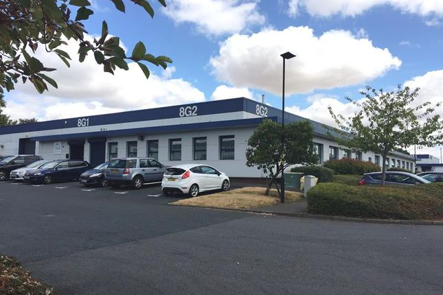 Thumbnail Office to let in Unit 8G2, Maybrook Business Park, Sutton Coldfield, West Midlands