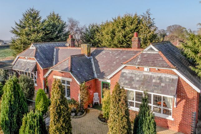 Thumbnail Property for sale in Marsh Road, Halvergate, Norwich