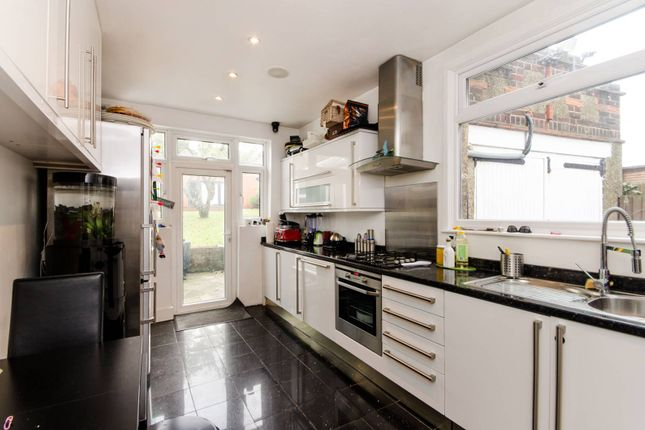 Thumbnail Property for sale in Roxburgh Road, West Norwood