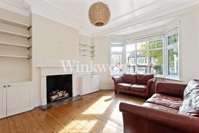 Thumbnail Terraced house for sale in Hawthorn Avenue, London