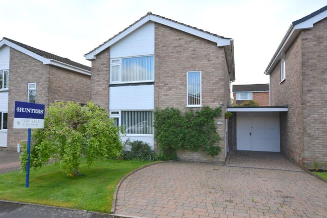 3 bed detached house for sale in Errington Road, Walton, Chesterfield